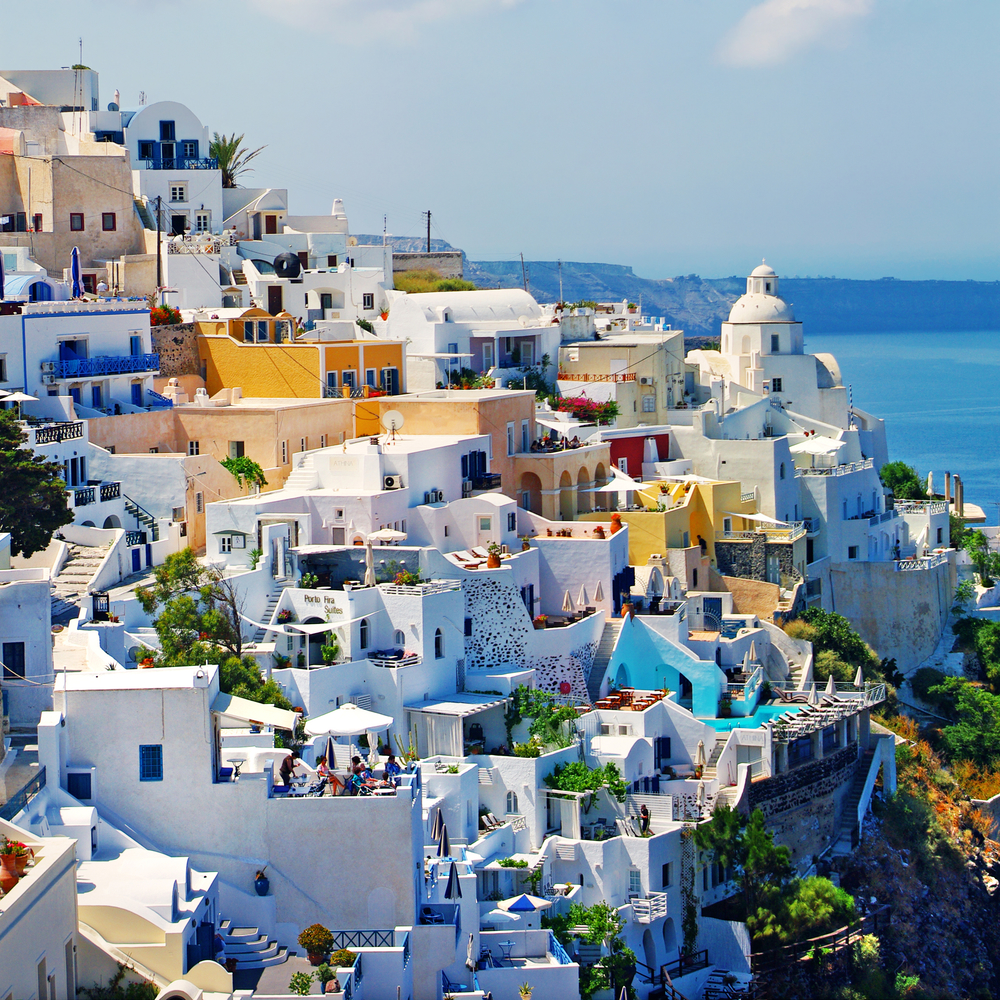 Companies of Greece