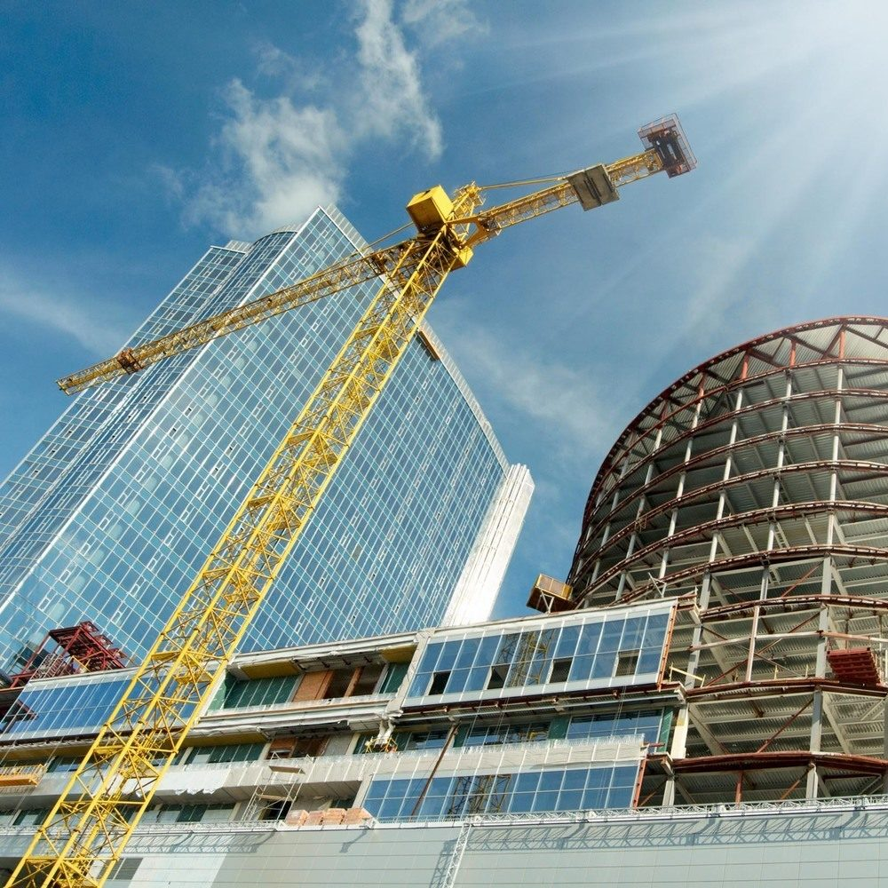 Construction firms of France
