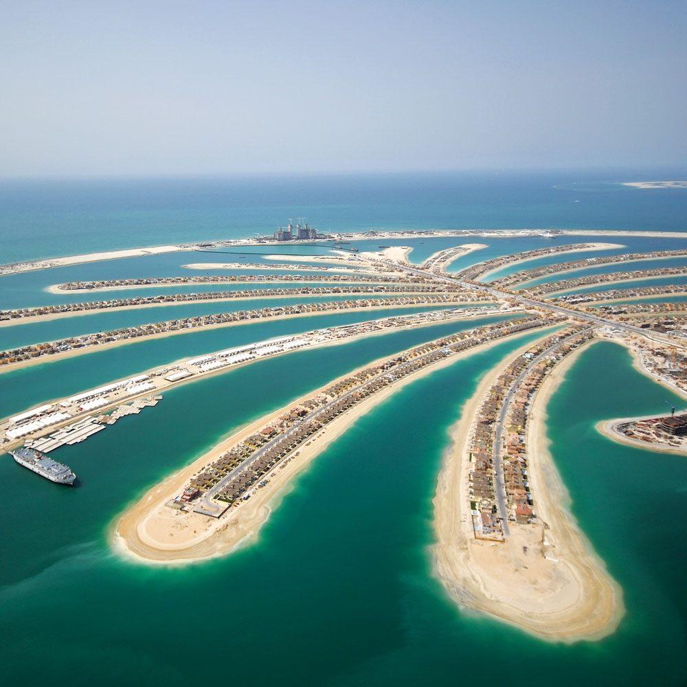 Construction UAE