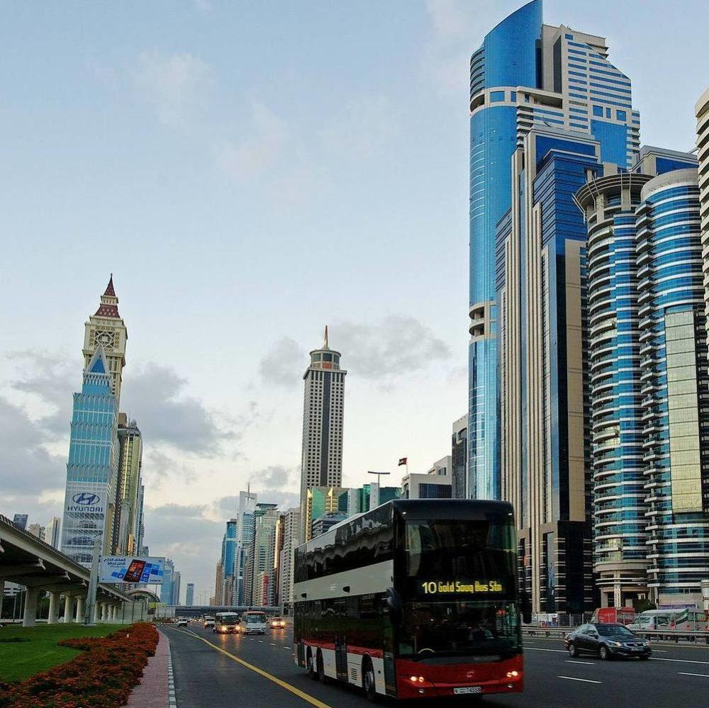 Dubai firms