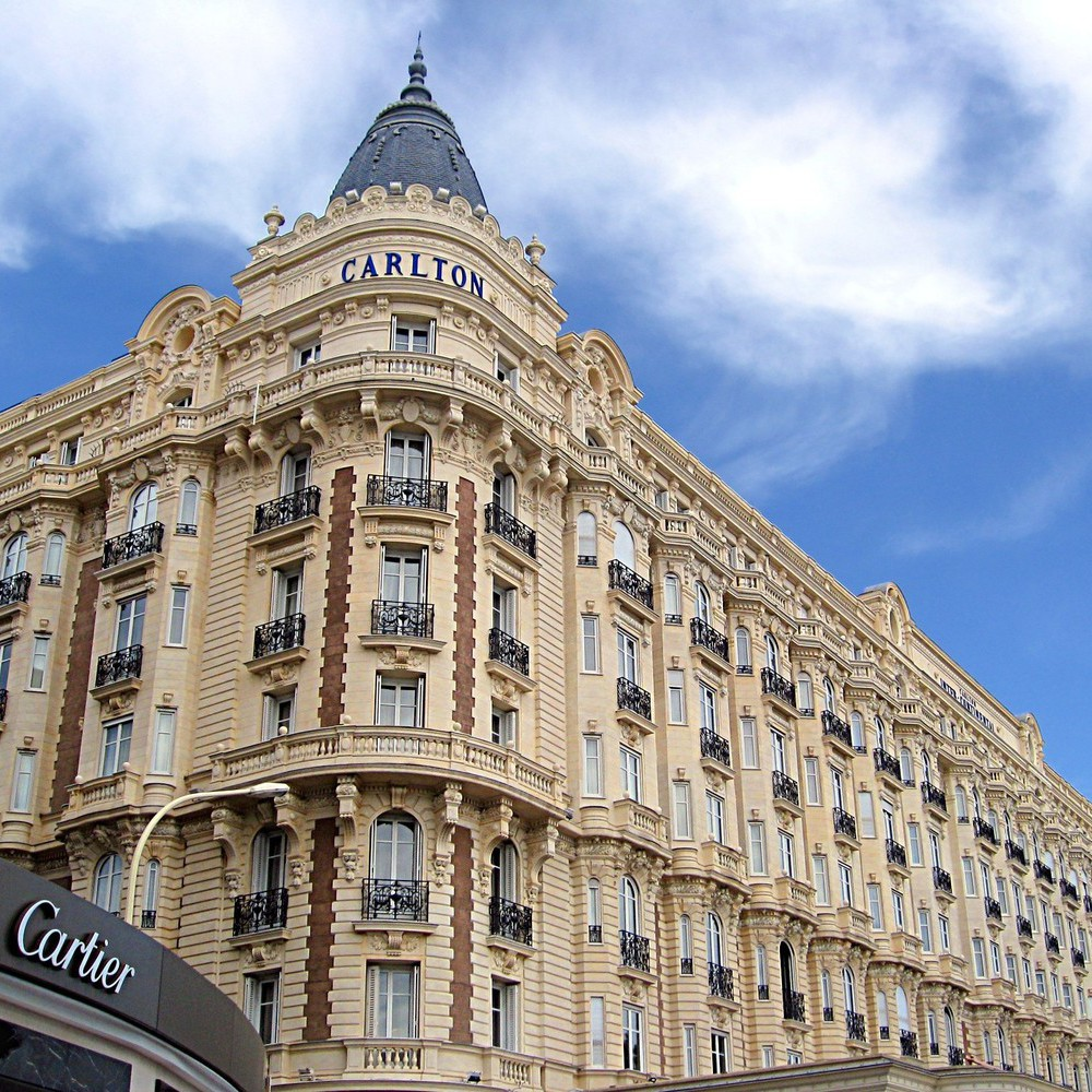 Hotels of Europe
