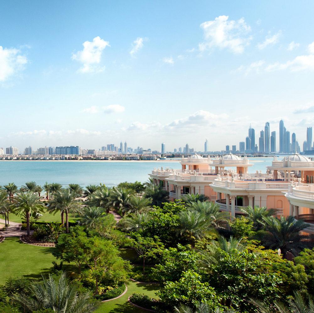 UAE hotels