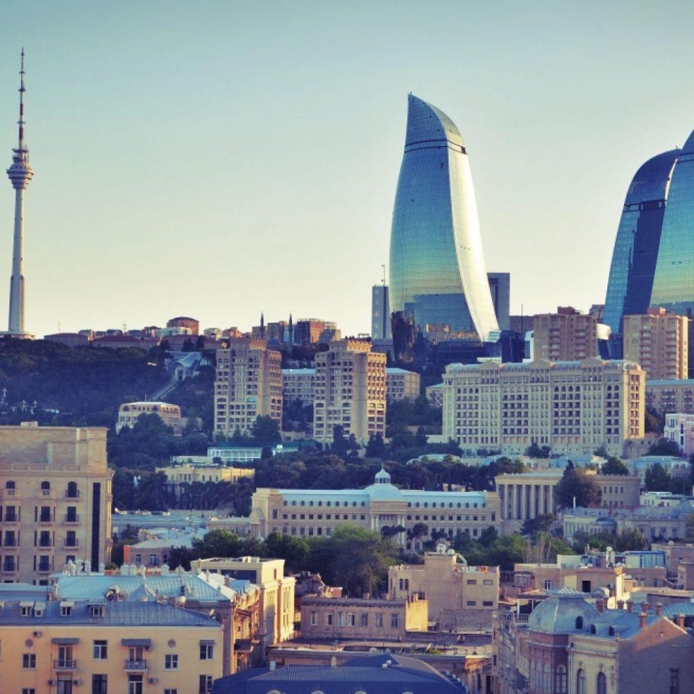 Azerbaijan firms