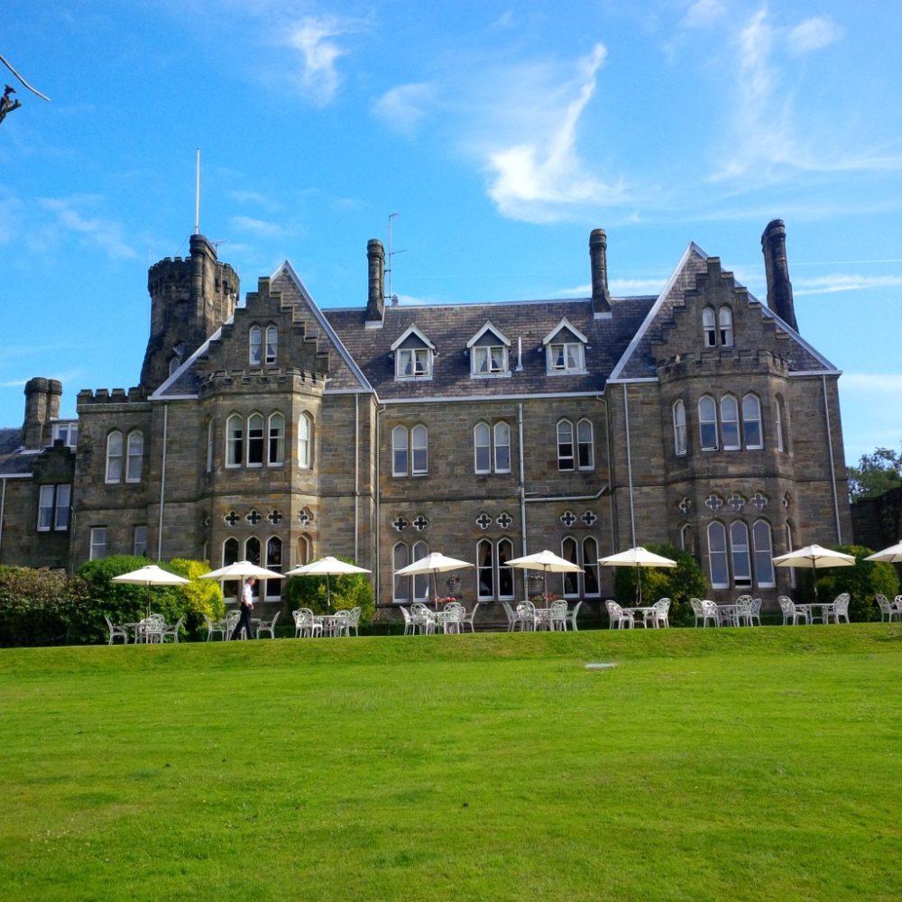 Hotels of UK